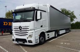 Actros 1845